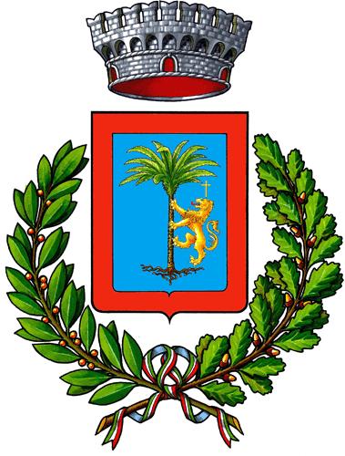 Brancaleone-Stemma