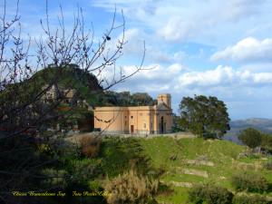 Brancaleone Sup chiesa