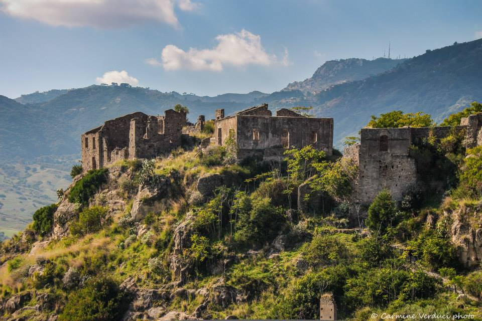 Rocca Armenia (Bruzzano Zeffirio)