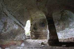 Grotta dell'albero della Vita di Brancaleone (foto: Massimo Collini)