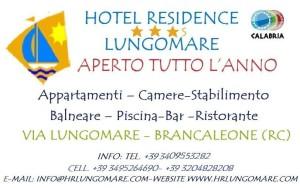 BIGLIETTO VISITA HOTEL